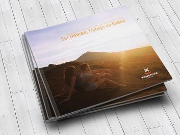Memoria de Gestión Turismo de Tenerife 2012-15