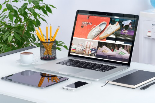 AjProject - Web y Ecommerce